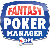 Poker Manager Fantaisie